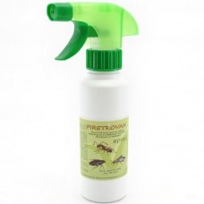 PIRETROVAN SPRAY  200 ml