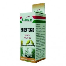 ENDECTOCID SOLUTIE POUR-ON 10 ml