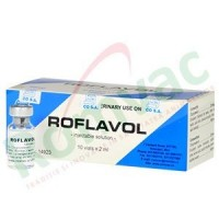 Roflavol 2 ml