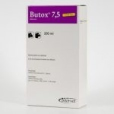 Butox 7,5% pour on 250 ml