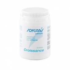 Sofcanis Croissance Canin x 50 comprimate