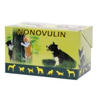 NANOVULIN 10mg, pret/folie 10 cp