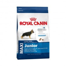 Hrana caini Royal Canin maxi junior 4 kg
