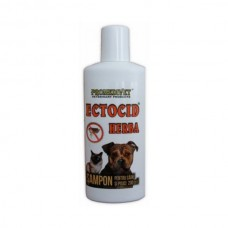 Sampon Ectocid Herba 200ml