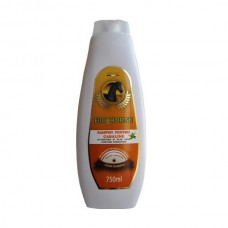 Sampon Bio Horse biotina 750 ml