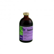 Intrafer 200 B12 100 ml