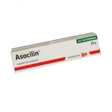 Unguent Asocilin 20 g
