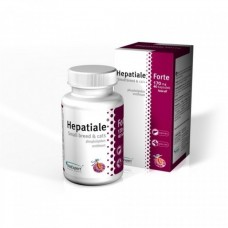 HEPATIALE FORTE 170 MG - 40 CAPSULE TWIST OFF