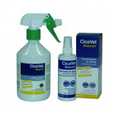 CicaVet Spray, 125 ml