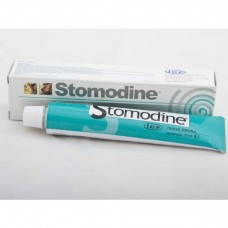 Stomodine Gel pisici 30 ml
