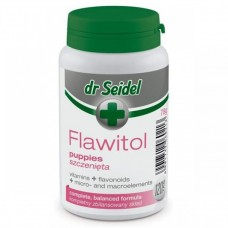 Flawitol Puppy 120 tablete
