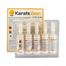 Insecticid Karate Zeon 2 ml