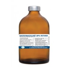 OXITETRACICLINA FP 20% RETARD 100 ml