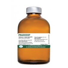 Prazicest 50 ml