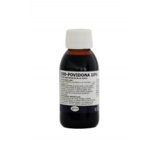 IOD POVIDONA 100 ml